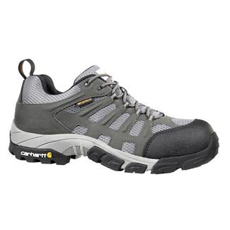Carhartt Lightweight Hiker Low CT WP - Ortholite Dark Gray