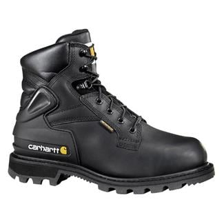 "Carhartt 6"" Internal Met Guard ST WP Black"