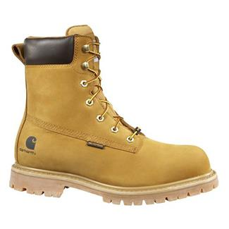 "Carhartt 8"" Wheat 400G ST WP Wheat"