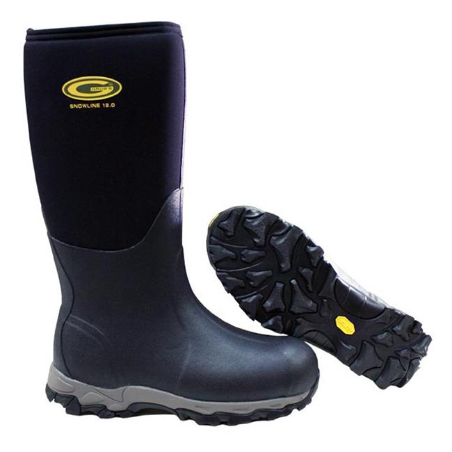 Grubs Snowline 12.0 WP Black