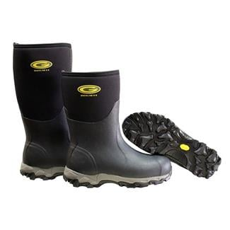 Grubs Snowline 8.5 Mid WP Black