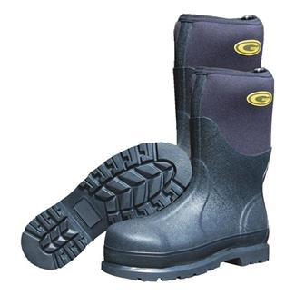 Grubs Workline 5.0 S5 ST Mid WP Black