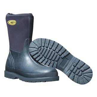 Grubs Worklite 5.0 Mid WP Black