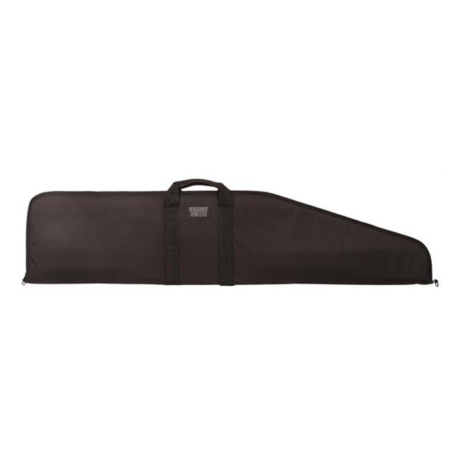 "Blackhawk Sportster 55"" Heavy Barrel Rifle Cases Black"