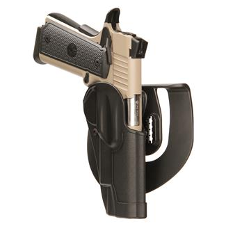 Blackhawk Sportster Standard CQC Concealment Holster Matte Black