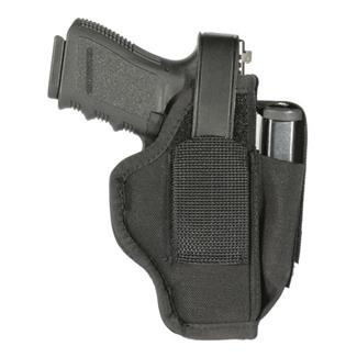 Blackhawk Sportster Ambidextrous Holster with Mag Pouch Black