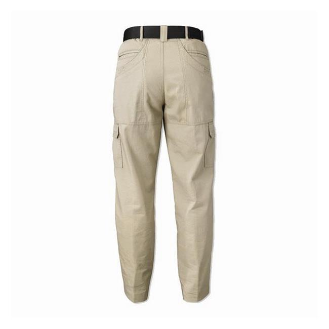 Woolrich Elite Low Rise Pants Khaki