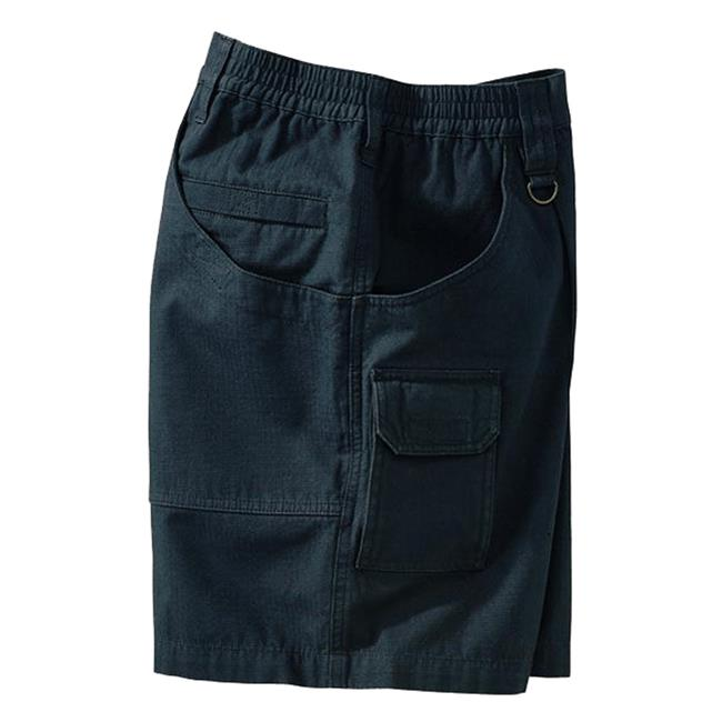 Woolrich Elite Lightweight Shorts Black