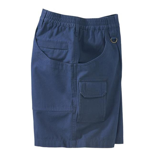 Woolrich Elite Lightweight Shorts Navy
