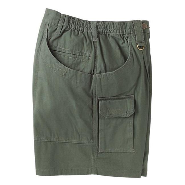 Woolrich Elite Lightweight Shorts OD Green