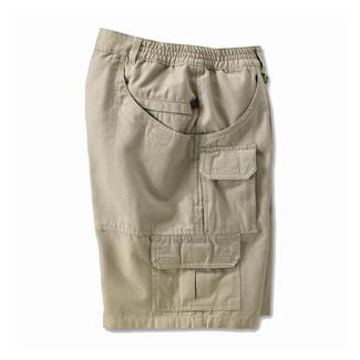 Woolrich Elite Shorts Khaki