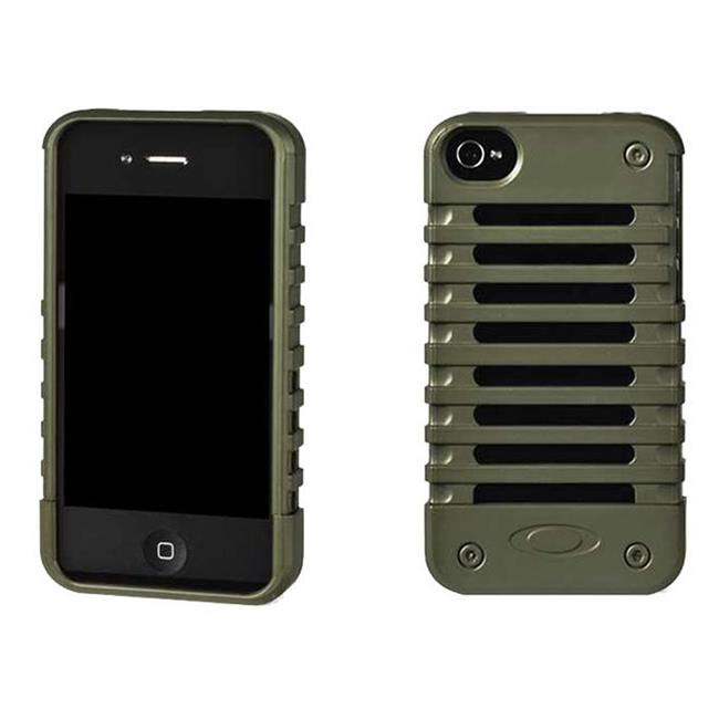 Oakley O-Matter Case For iPhone Foliage Green