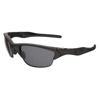 Oakley SI Half Jacket 2.0 Gray Matte Black