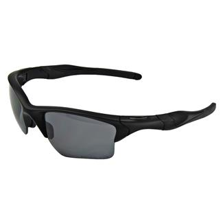 Oakley SI Half Jacket 2.0 XL Gray Matte Black