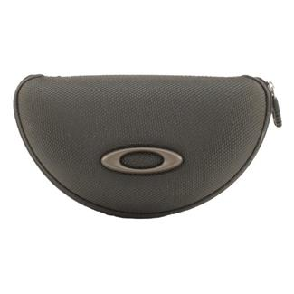Oakley Medium Ballistic Sunglass Case Black