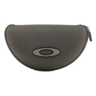 Oakley Medium Ballistic Sunglass Case Black
