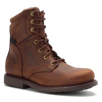 "Harley Davidson Footwear 8"" Darnel Brown"