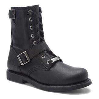 "Harley Davidson Footwear 8"" Ranger Black"
