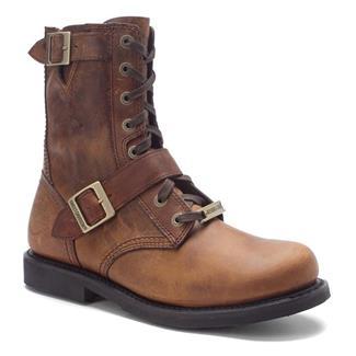 "Harley Davidson Footwear 8"" Ranger Brown"