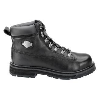 "Harley Davidson Footwear 5"" Drive ST Black"