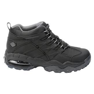 "Harley Davidson Footwear 4"" Jett Black"