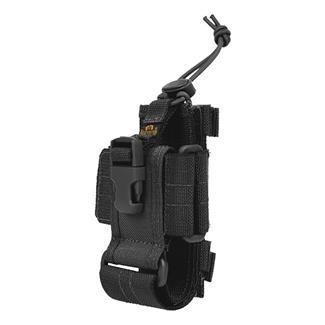Maxpedition CP-L Phone / Radio Pouch Black