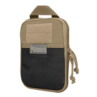 Maxpedition E.D.C. Pocket Organizer Khaki