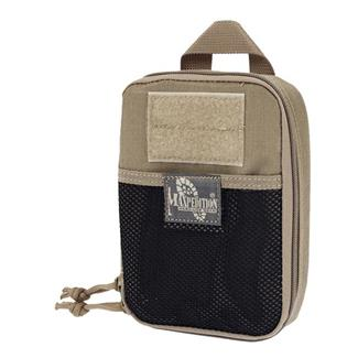 Maxpedition Fatty Pocket Organizer Khaki