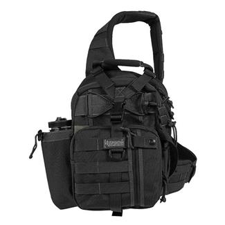 Maxpedition Noatak Gearslinger Black