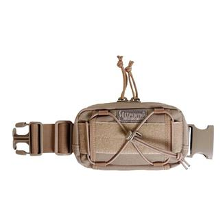 Maxpedition JANUS Extension Pocket Khaki