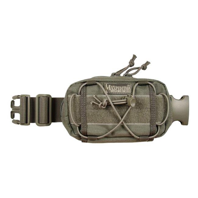 Maxpedition JANUS Extension Pocket Foliage Green
