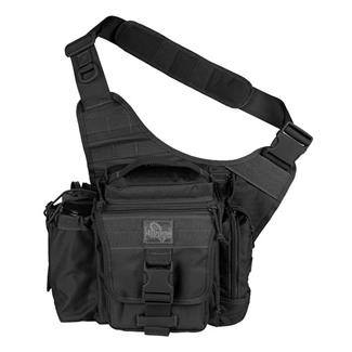 Maxpedition Jumbo E.D.C. Versipack Black