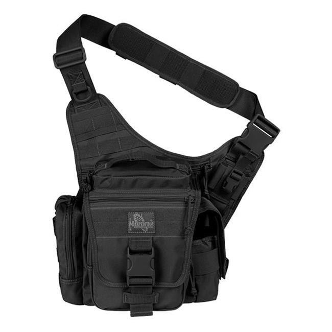 Maxpedition Jumbo L.E.O. Versipack Black