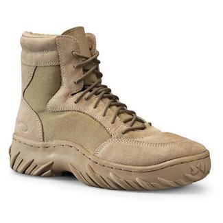 "Oakley 6"" SI Assault - Trenchcoat Desert Tan"