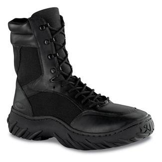 "Oakley 8"" SI Assault - Trenchcoat Black"