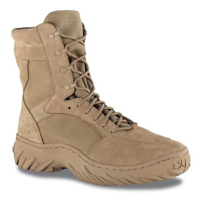 "Oakley 8"" SI Assault - Trenchcoat Desert Tan"