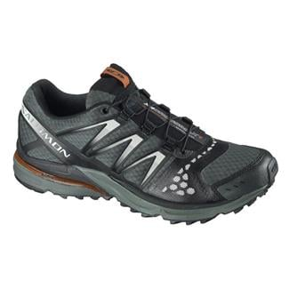 Salomon XR Crossmax Neutral TT / Black / Moab Orange