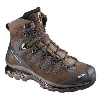 Salomon Quest 4D GTX Absolute Brown / Burro / Wood Beige