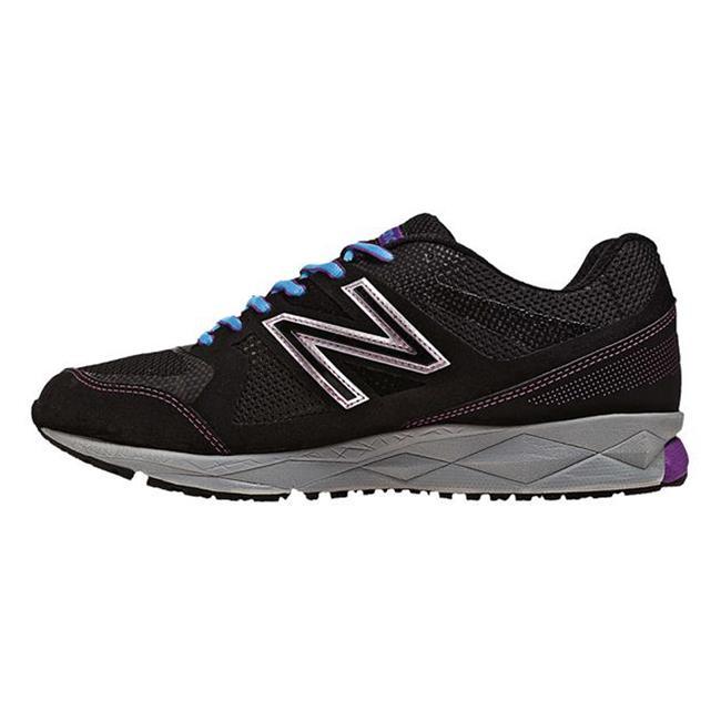 New Balance 1290 Black / Purple