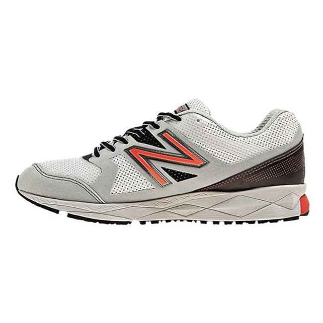 New Balance 1290 Silver / Red