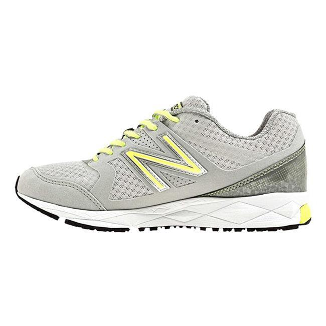 New Balance 1290 Gray / Yellow