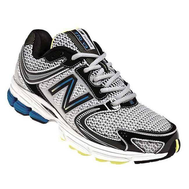 New Balance 770v3 White / Blue