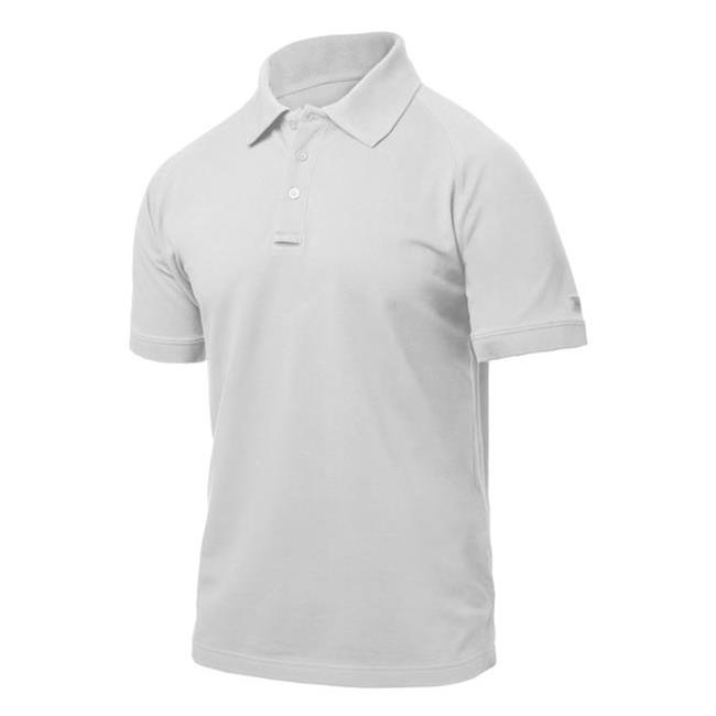 Blackhawk Warrior Wear Cotton Polos White