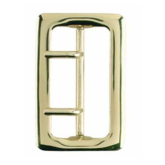 Gould & Goodrich Duty Belt Buckle Brass