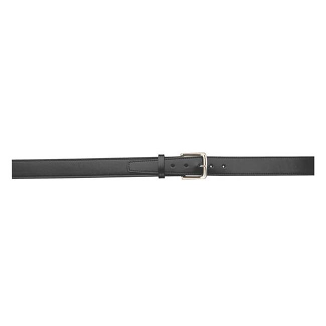 "Gould & Goodrich 1.5"" Shooters Belt Black"