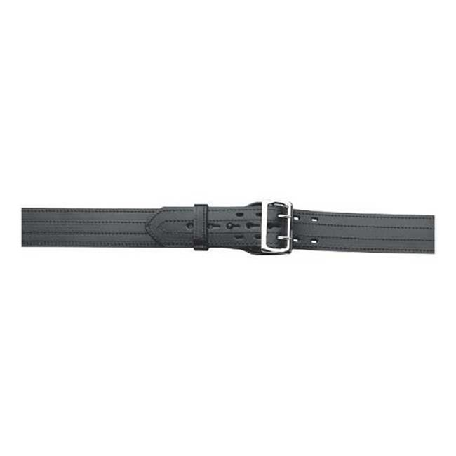 Gould & Goodrich E-Z Slide Duty Belt Black
