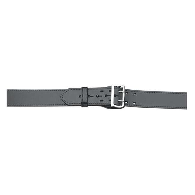 Gould & Goodrich Lined Duty Belt Black