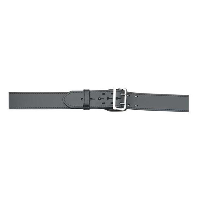 Gould & Goodrich Lined Duty Belt WP Black