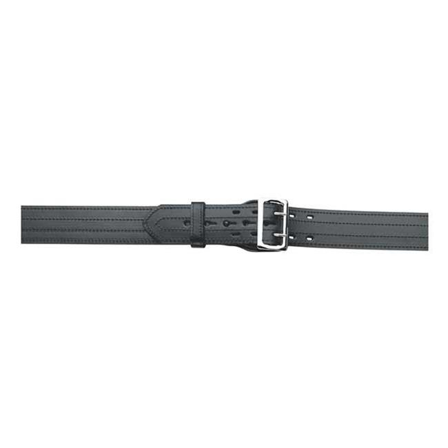 Gould & Goodrich Lined K-Force Duty Belt Black