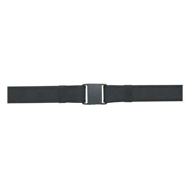 Gould & Goodrich No Crush Duty Belt Black